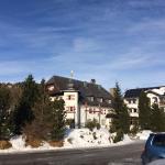 Schlosshotel Seewirt Foto