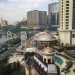 Conrad Macao Cotai Central Foto