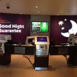 Premier Inn Southampton - City Centre