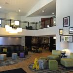 Foto di La Quinta Inn & Suites Detroit Metro Airport