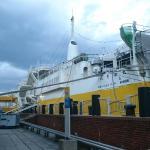 Foto de Seikan Ferry Memorial Ship Hakkodamaru