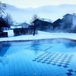 Design & Wellness Hotel Alpenhof Foto