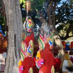 Pakse Chinese Temple