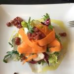 Refugio- Restaurante del Carmen