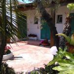 camere in giardino con bagno privato,climatizzate