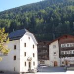 Pfarrkirche Ernen