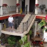 hotel colonial la aurora صورة فوتوغرافية
