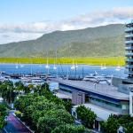 Pacific Hotel Cairns Photo