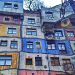 Photo de Kunsthaus Wien