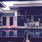 The Bell Pool Villa Resort Phuket Foto