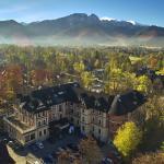 Grand Hotel Stamary Foto