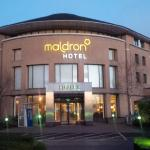 Maldron Hotel Belfast Foto