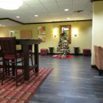 Hampton Inn Tallahassee Central Photo