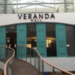 Фотография Veranda