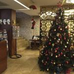 Nowy Efendi Hotel Foto