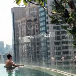 Photo de Hotel Muse Bangkok Langsuan - MGallery Collection