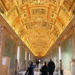 Vatican Tour-Small Group