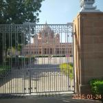 Photo de Umaid Bhawan Palace Jodhpur
