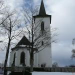 Pfarrkirche Wahlern