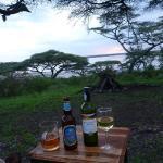 Tanganyka Wilderness Camps Foto