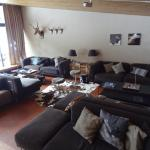 Photo de Saanewald Lodge