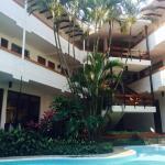 Las Palmas Hotel Foto