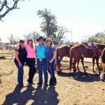 Twin Elm Guest Ranch Foto