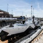 M33 a rare survivor from WWI now open to visitors.