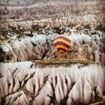 Kapadokya Balloons Foto