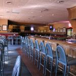 Great River Bowl & Partners Pub