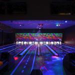 Xtreme Glow Bowling at Great River Bowl