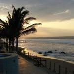 Las Pocitas Beach Foto