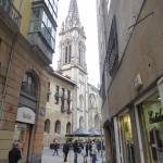 Catedral de Santiago Foto