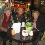 Foto de Cafe Rembrandt