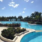 Grand Palladium Kantenah Resort and Spa Foto