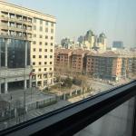 Zdjęcie Ritan International Hotel