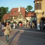 World Showcase Germany