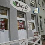 Delight Caffé