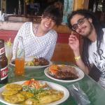 Photo of Restaurant Tipico Cahuita