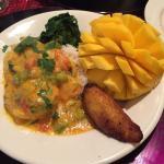 Photo de Sinhá Elegant Cuisine