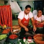 DF Street Food Essentials Mexico City Street Food Tour