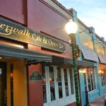 Riverwalk Cafe & Oyster Bar