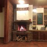 Fotografie: Pizzerie a Restaurant Miláno