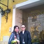 Foto di Hotel Caracciolo