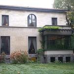Villa Necchi Campiglio Foto