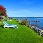 Foto de Twin Birch Suites & Cottages
