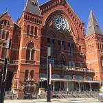 Photo de Cincinnati Music Hall - Temporarily Closed