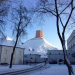 Foto di Torre Gediminas