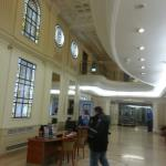 Photo de Novotel Budapest Centrum