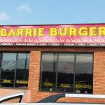 Photo of Barrie Burger